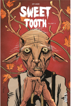 SWEET TOOTH TOME 2
